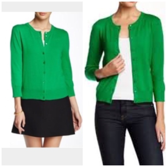 50% off Cable & Gauge Sweaters - Cable & Gauge, Kelly green ...