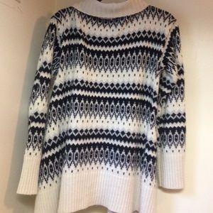 67% off Allegra Sweaters - Allegra knit cardigan from Ashlynns closet on...