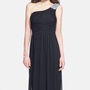 Dresses & Skirts - Black prom dress from Nordstrom's