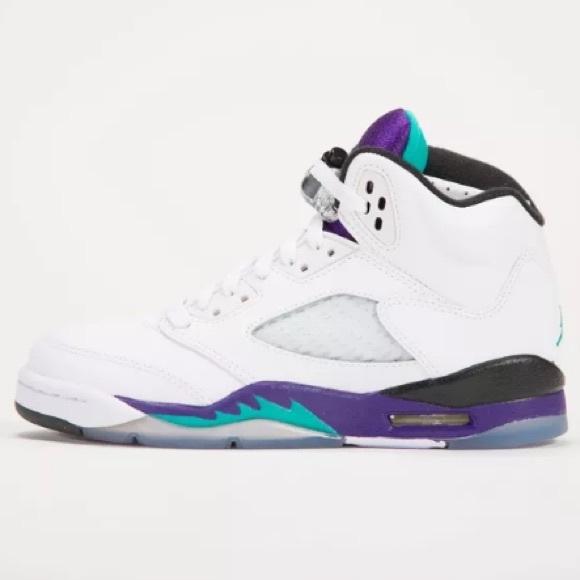 508c5018ee9f Jordan Shoes - Jordan Grapes