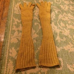 Brooklyn Industries Accessories - Brooklyn Industries long gloves