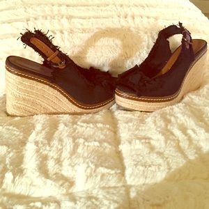 Matisse Giana Wedge Sandals - Final Sale