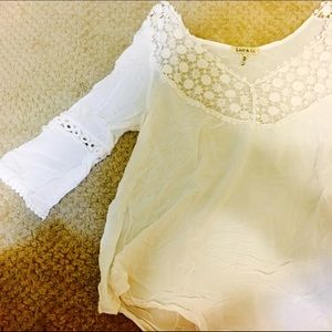 LUCY&CO Top