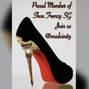 Shoes - 👠Got Shoes? Join Shoe Frenzy Share Group💋