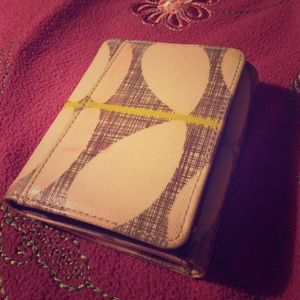 Orla Keily Handbags - Orla kiely wallet