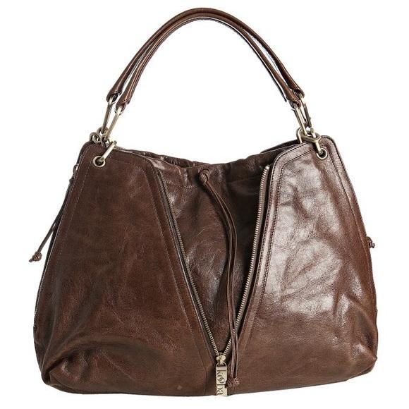 Kooba Handbags - Kooba Jagger Zipper Expandable Tote 86c4dca70129a