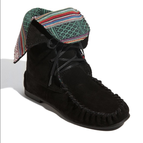 so cheap authentic nice cheap Steve Madden Shoes | New Tblanket Moccasin Boots | Poshmark