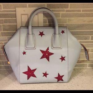 Stella McCartney Mini Boston Bag