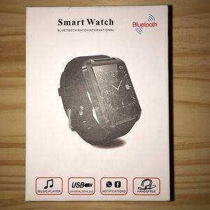 Bluetooth watchinternational