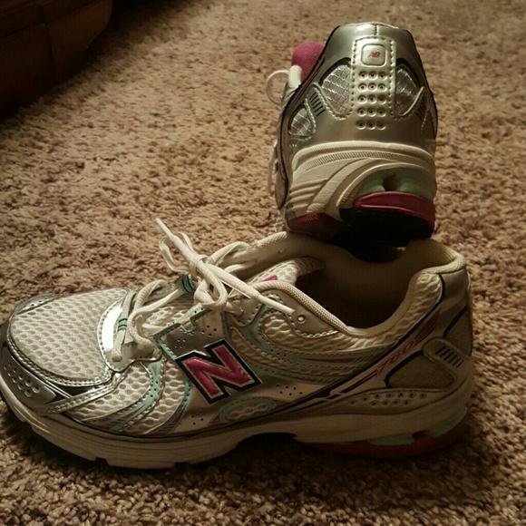 56d54f5856c8 New Balance Shoes | 760 Tennis | Poshmark