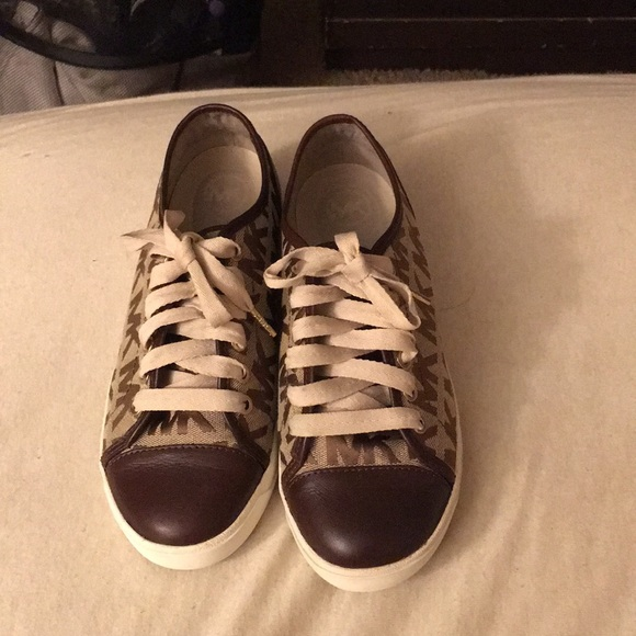 michael kors shoes size 7