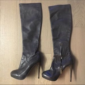 best loved dd78b dc3d1 Baldan Knee-High Boots