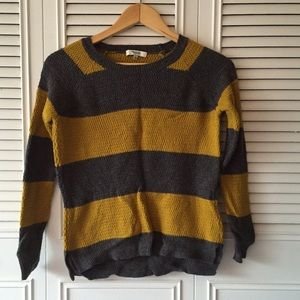 Madewell sweater, size S