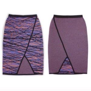 NWT Knit Pencil Skirt