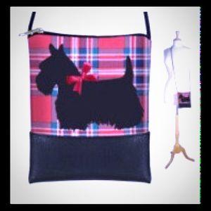 Handbags - LOOKING FOR : Scottie dog handbag.