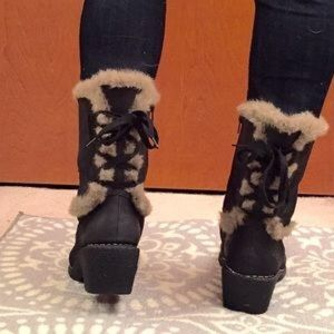 Earth Shoe Gelron  Boot