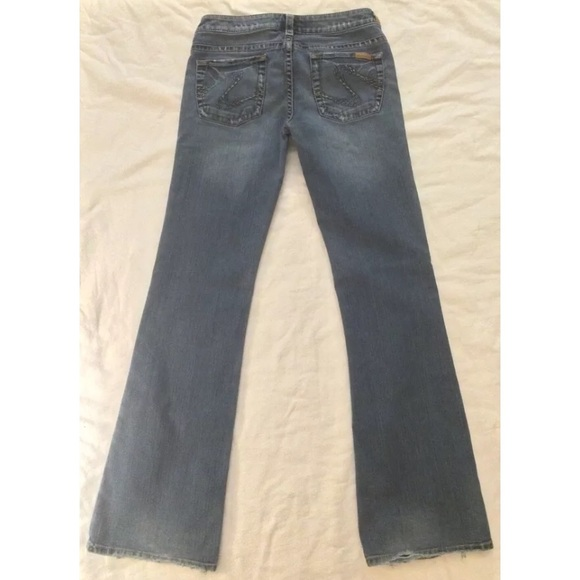 Silver Jeans - ⚡️FLASH SALE⚡️Silver Jeans Tina Boot Cut Jeans