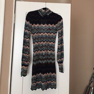 Missoni dress size 2