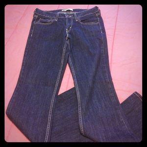 Junior's Levi's 518 Superlow Bootcut Jeans