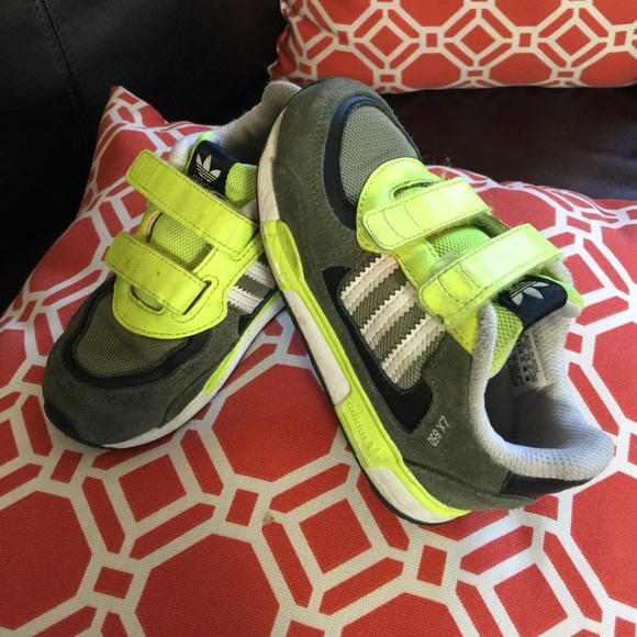 Adidas Shoes | Toddler 10 Zx 850 Sneakers | Poshmark