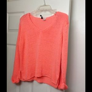 Divided sweater by H & M size 8