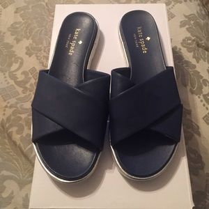 Kate spade New York sandals