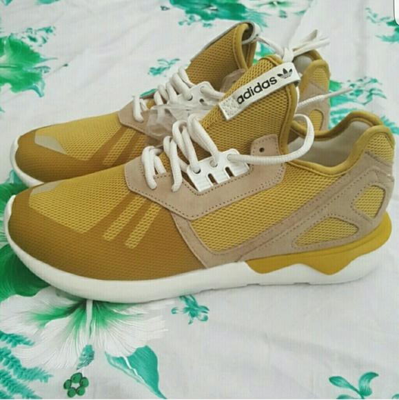Adidas Tubular Size 8.5