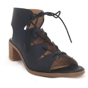 ShuShop Shoes - Beautiful Black Sandals