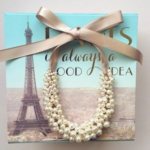Hwl boutique Jewelry - Beautiful handmade necklace