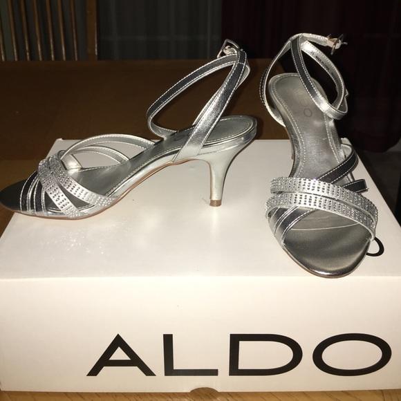 64 Off ALDO Shoes
