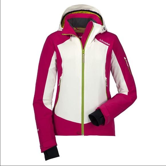 🏂Schoffel women s Ski Jacket. 🏂NWT. a9881b54a
