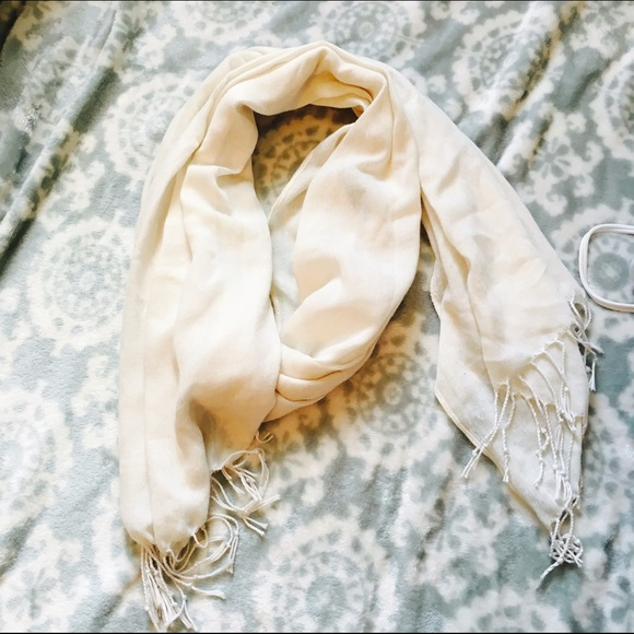 40 apt 9 accessories white apt 9 scarf from leigh
