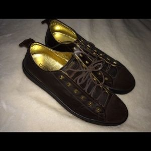 Dsquared2 'classy guy' shoes. Size 45, U.S 11 1/2