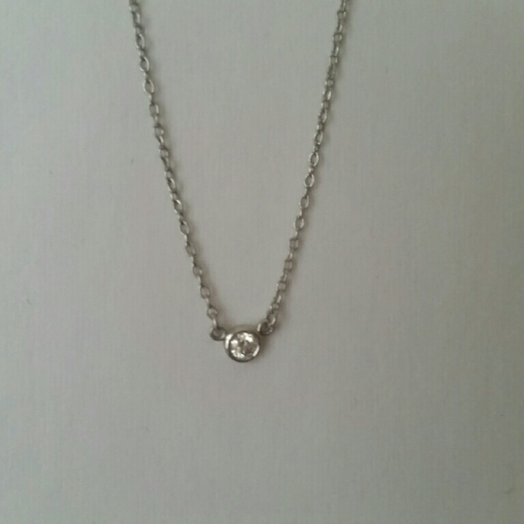 9bbce101d Tiffany & co elsa peretti platinum necklace. M_56ce4ac37fab3a3422002298