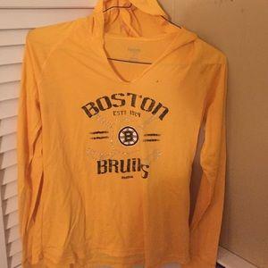 Bruins shirt