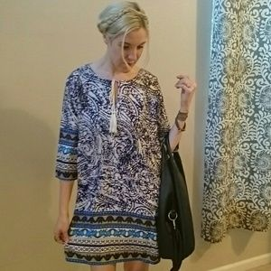 5th & Love Dresses & Skirts - Cute tunic or dress!