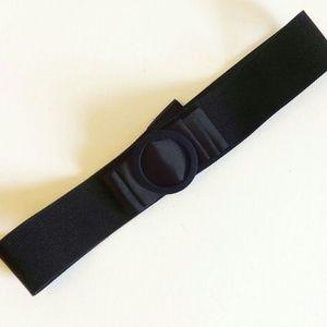 Express Accessories - Express High Waist Belt