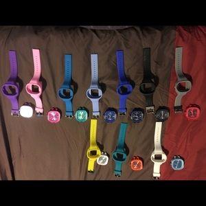 TZ Watches (20 pieces).