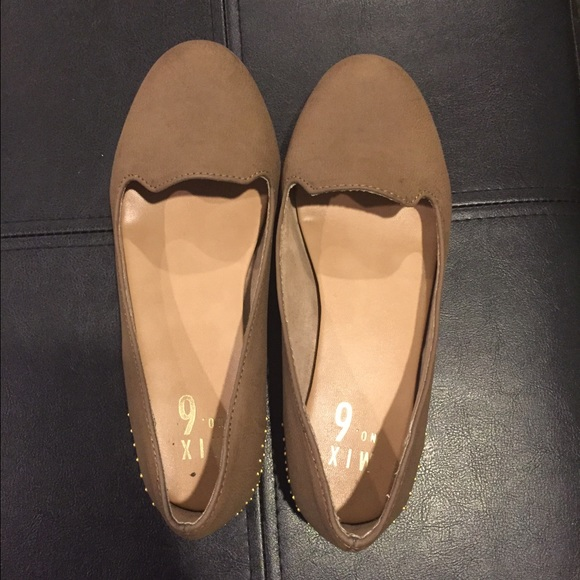Shoes | Mix No 6 Flats From Dsw | Poshmark