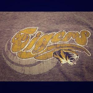 Mizzou Tigers t-shirt