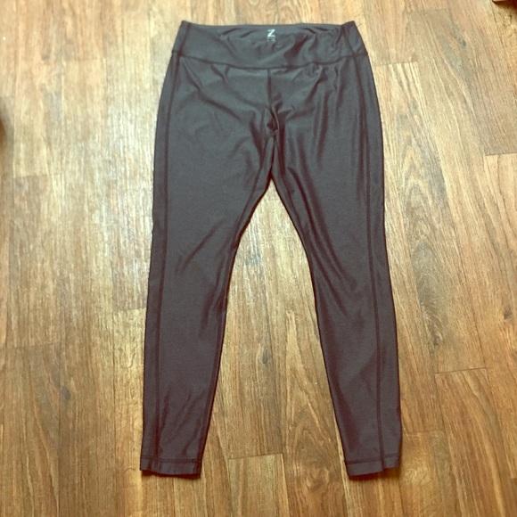 Zella Yoga Pants From Meghan's