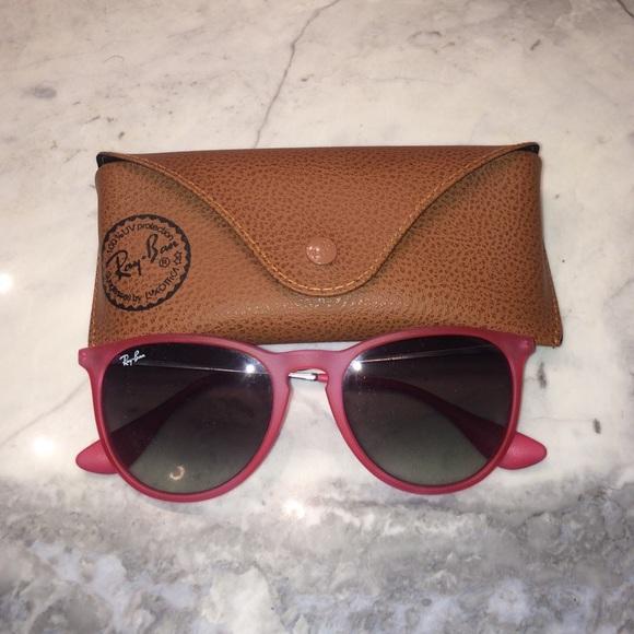 a3cdda5c2877d Ray-Ban Accessories   Ray Ban Erika Color Mix Sunglasses   Poshmark