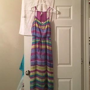 Aeropostale Dresses - Maxi dress