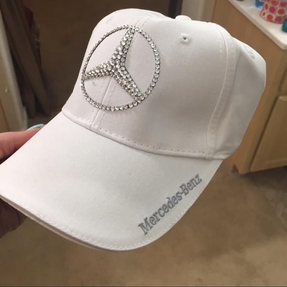 Mercedes Benz Knit Caps