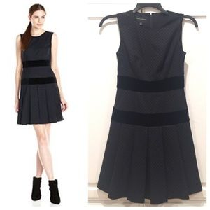 NEW Donna Morgan Drop Waist Dress