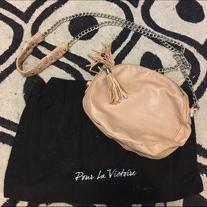 Pour la Victoire Handbags - FINAL PRICE pour La Victoire crossbody