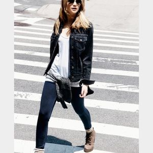HUE Denim - Hue Denim Legging Jeans