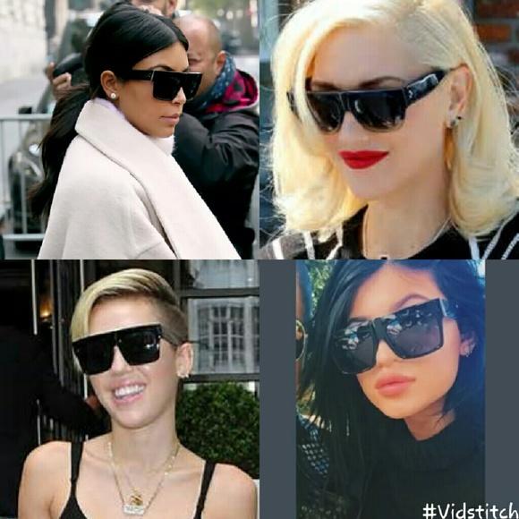 ba260e604868 Celine Accessories - Celine ZZ Top Sunglasses Polaroid