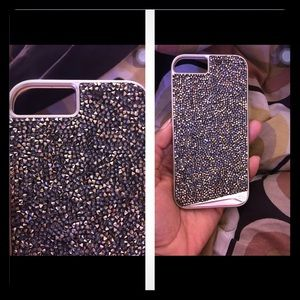 Other - Iphone 6 glam case