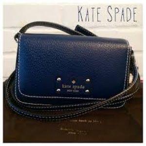 Kate Spade Small Fynn Wellesley Crossbody